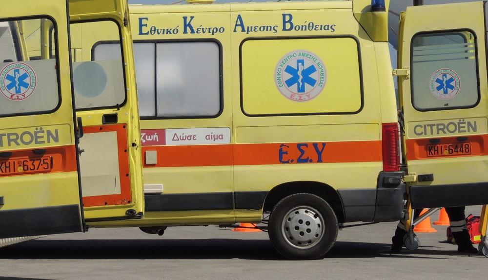 Βόλος: Νεκρός ποδηλάτης που χτυπήθηκε από ΙΧ και τον εγκατέλειψε