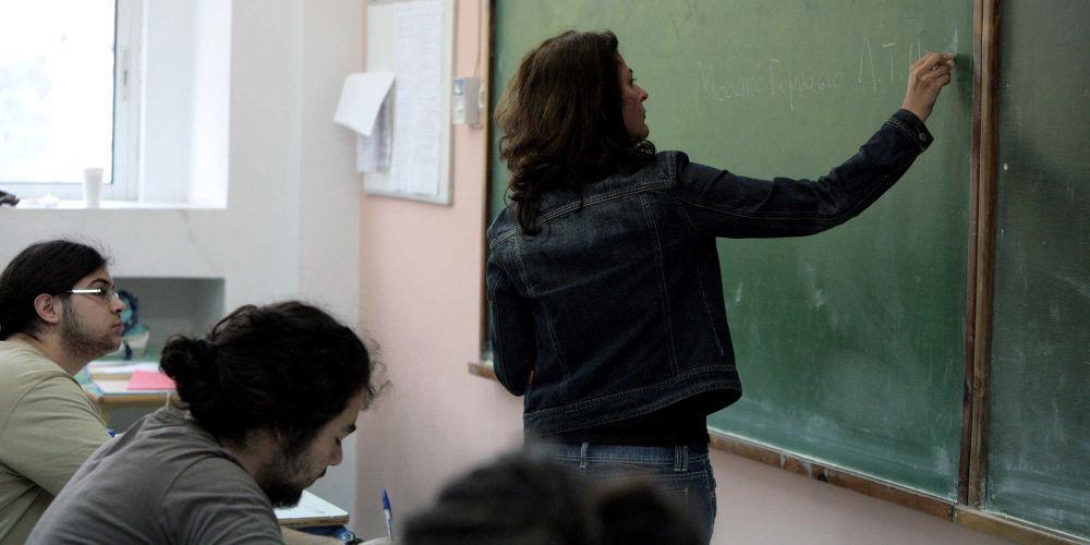 Οι προσλήψεις και τα… ζόρια στην Παιδεία