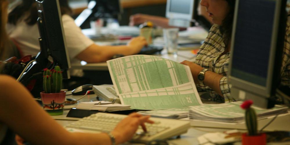 24 ερωτήσεις και απαντήσεις για τις δηλώσεις ΦΠΑ και την πληρωμή του φόρου