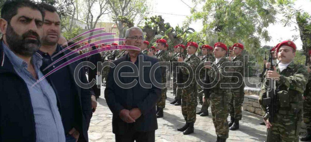 kideia3 Σπαραγμός στις κηδείες των στελεχών των Ενόπλων Δυνάμεων που σκοτώθηκαν με το μοιραίο Χιούι