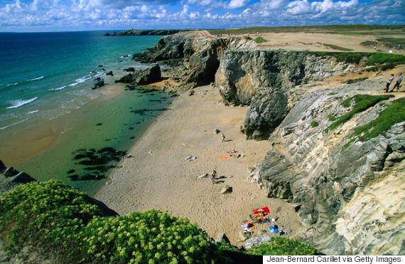 o-COTE-SAUVAGE-BEACH-570-16 Ιδού οι17 τελευταίες παρθένες παραλίες της Ευρώπης - Οι 3 είναι ελληνικές! [εικόνες]