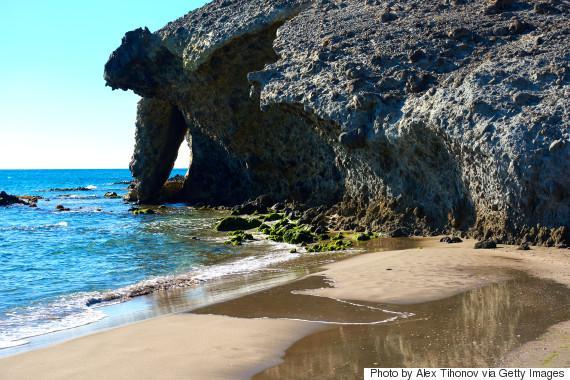 o-MONSUL-ALMERIA-570-16 Ιδού οι17 τελευταίες παρθένες παραλίες της Ευρώπης - Οι 3 είναι ελληνικές! [εικόνες]