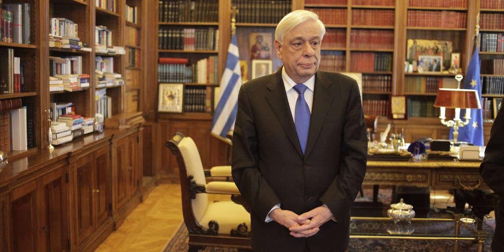 Παυλόπουλος: Αυτονόητο ότι η ΑΟΖ των κρατών - μελών είναι και ΑΟΖ της Ε.Ε.