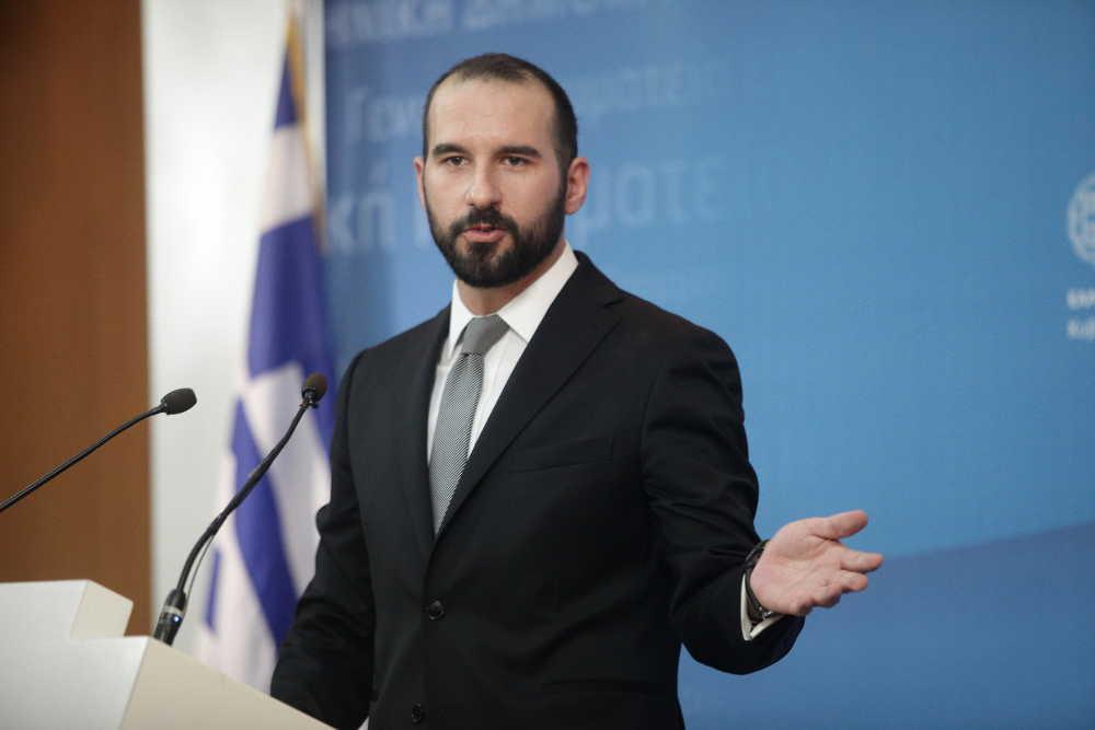 Τζανακόπουλος: Ανυπόστατα τα σενάρια για νέα μέτρα το 2018 – Το ΔΝΤ πέφτει έξω