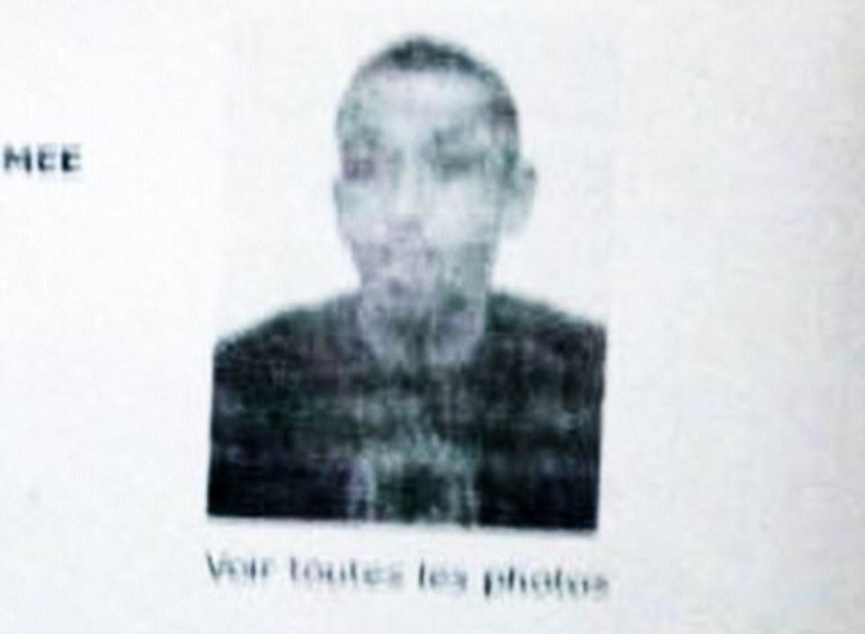 tzixantistis-parisi2 Αυτός είναι ο τζιχαντιστής που επιτέθηκε σε αστυνομικούς στο Παρίσι [εικόνες]
