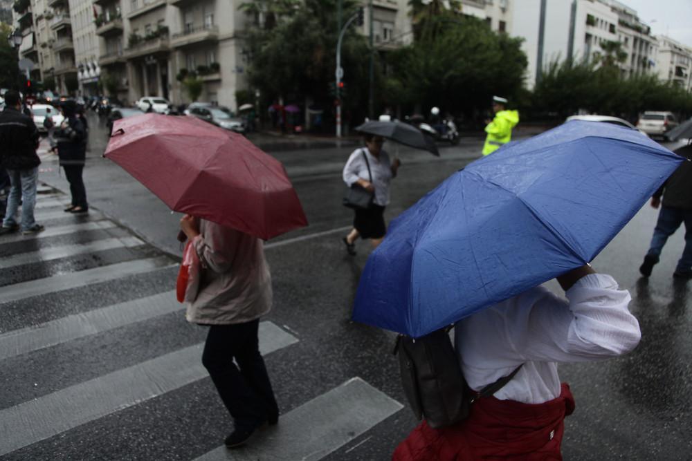 Καιρός: Πρόσκαιρη μεταβολή στα νότια - Πού αναμένονται βροχές και καταιγίδες