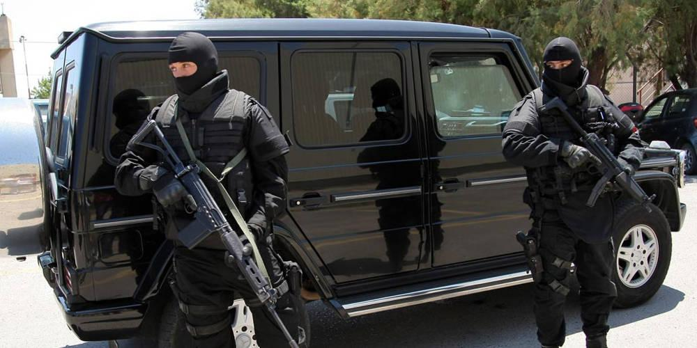 Κόκκινος συναγερμός στην ΕΛ.ΑΣ. για την φύλαξη των 8 Τούρκων αξιωματικών