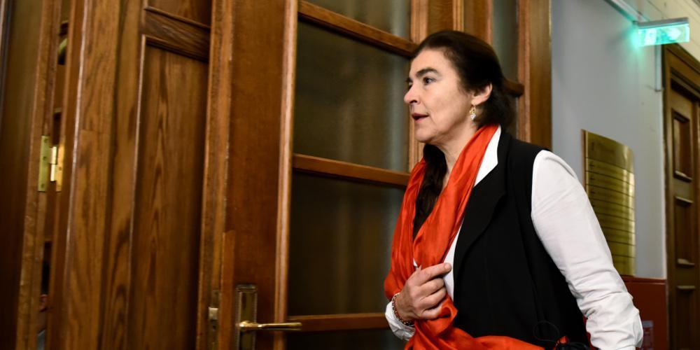 Πρόεδρος στο Ιδρυμα Σταύρος Νιάρχος ορίστηκε η Λυδία Κονιόρδου