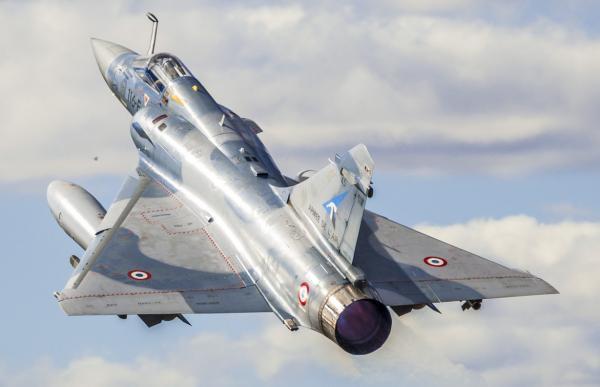 Mirage 2000 for Interieur mirage 2000