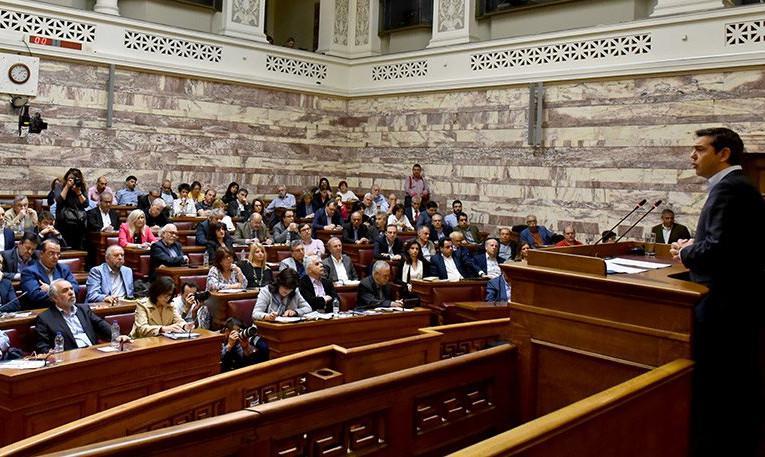«Κωλοτούμπα» από βουλευτές του ΣΥΡΙΖΑ
