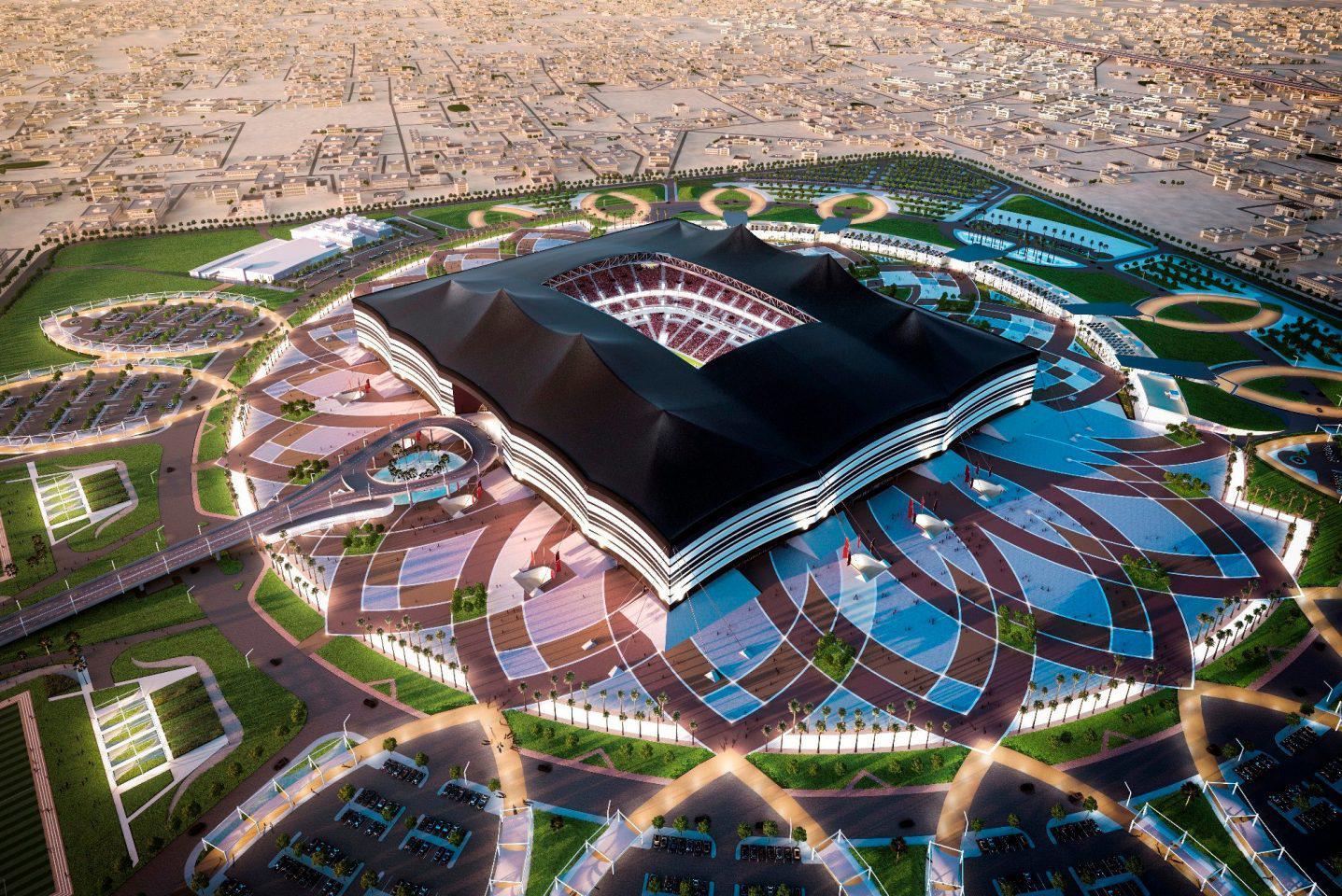 «Βαμμένο στο αίμα» το Μουντιάλ της χλιδής: Πάνω από 6.500 νεκροί μετανάστες στα εργοτάξια του Κατάρ