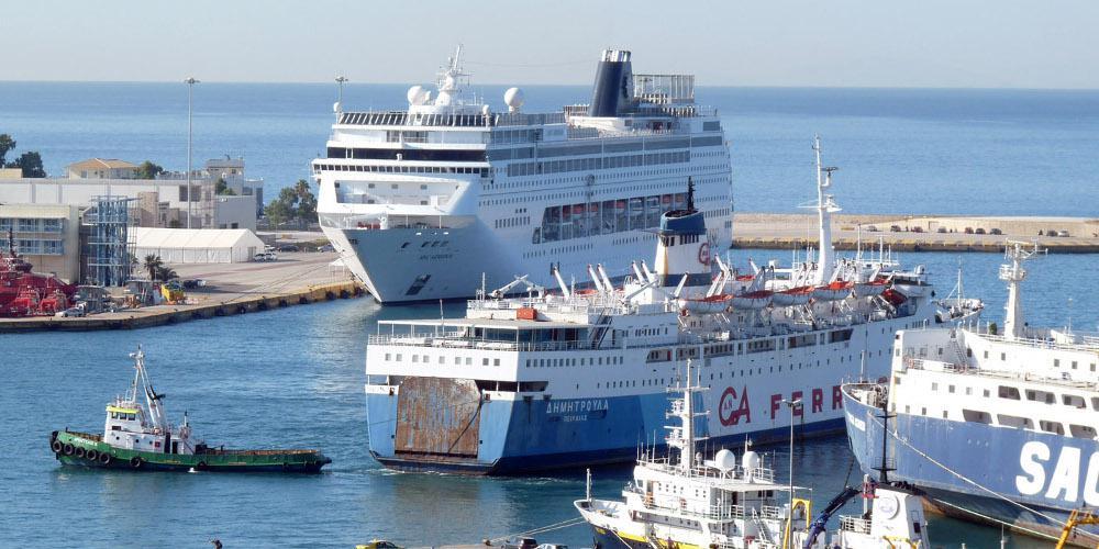 Δεμένα στα λιμάνια τα πλοία στις 3 Σεπτεμβρίου – 24ωρη απεργία από την ΠΝΟ