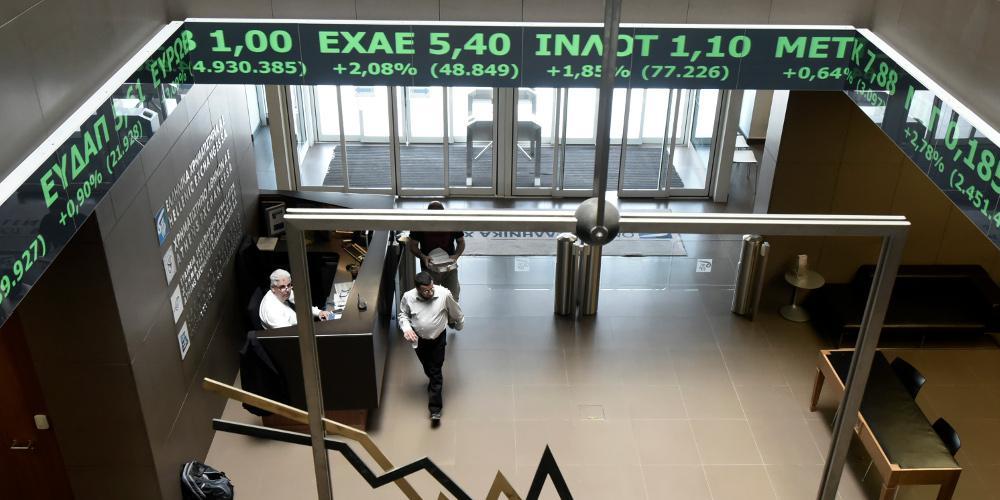 Οι επενδυτές έτρεξαν για το δεκαετές ομόλογο της Ελλάδας - Συμμετοχή ρεκόρ στην δημοπρασία