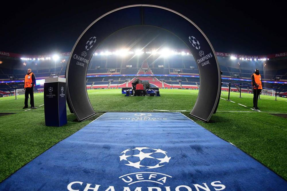 Προκριματικά Champions League: Ανατροπή και άλλοι αντίπαλοι για τον Ολυμπιακό