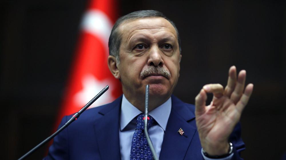 Δεν σταματά τις απειλές του ο Ερντογάν – «Η Ελλάδα προσπάθησε να μας κάνει επίδειξη ισχύος»