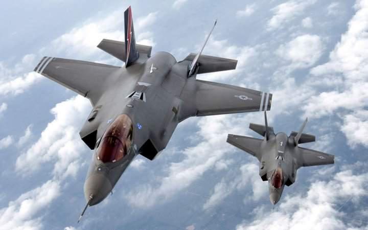 Πάιατ: Oι ΗΠΑ είναι έτοιμες να πουλήσουν μαχητικά F-35 στην Ελλάδα – Ποιο το μήνυμα που έστειλε στην Τουρκία