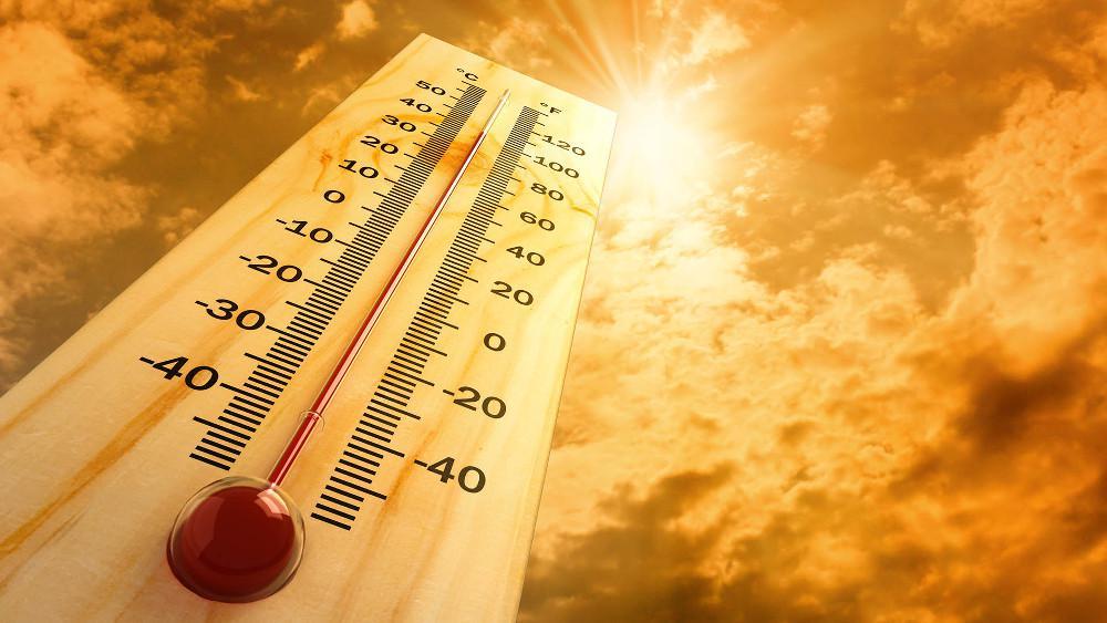 Αεριχείμματος πολύ θερμών αέριων μαζών από Αλγερία και Λιβύη προκάλεσε την ακραία θερμή εισβολή στην Ελλάδα