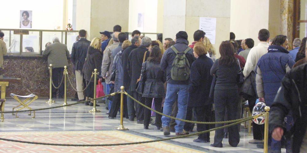 ΙΟΒΕ: Άπιαστο όνειρο η αποταμίευση για το 86% των Ελλήνων