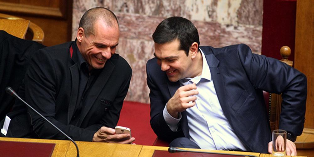 Αποτέλεσμα εικόνας για Γ.Γ. ESM: Το 2014 η Ελλάδα ήταν έτοιμη για καθαρή έξοδο… μετά ήρθε ο Βαρουφάκης