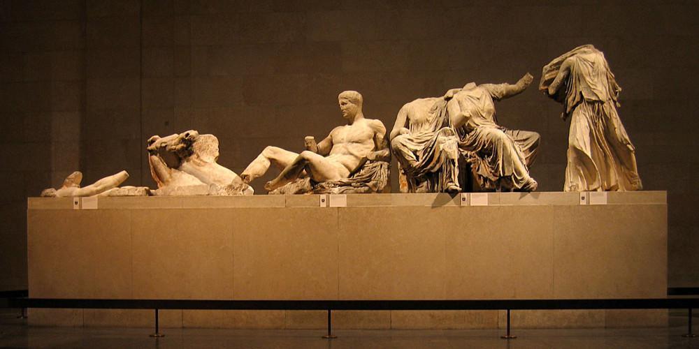 Μενδώνη σε Βρετανικό Μουσείο: Επιστρέψτε τα Γλυπτά του Παρθενώνα