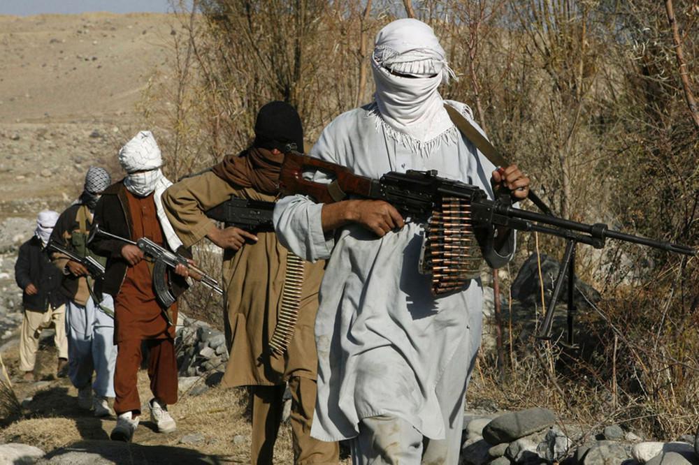Αφγανιστάν: Οι Ταλιμπάν επέτρεψαν την αναχώρηση ξένων πολιτών