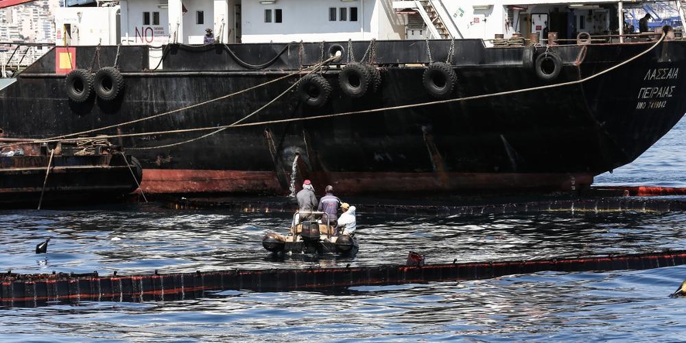 Ο καπετάνιος του «Λασσαία» στους συλληφθέντες για λαθρεμπορία στη Λιβύη