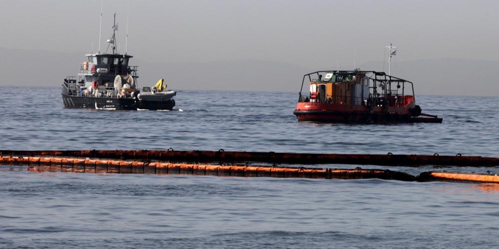 Πόρισμα «φωτιά» για το Αγία Ζώνη ΙΙ - Πώς μπορούσε να μη βυθιστεί το πλοίο