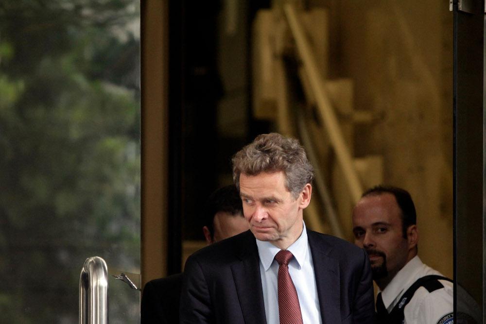 «Μήνυμα» Τόμσεν στην Αθήνα: Κλειδί οι μεταρρυθμίσεις για έξοδο στις αγορές