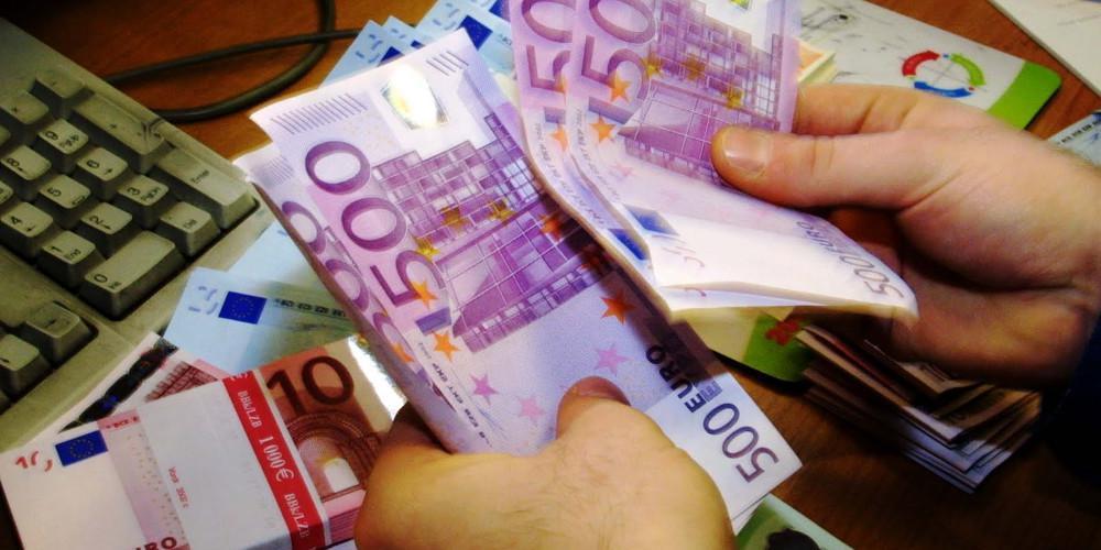 DW: Δεν φτάνουν με τίποτα τα λεφτά του προϋπολογισμού της ΕΕ
