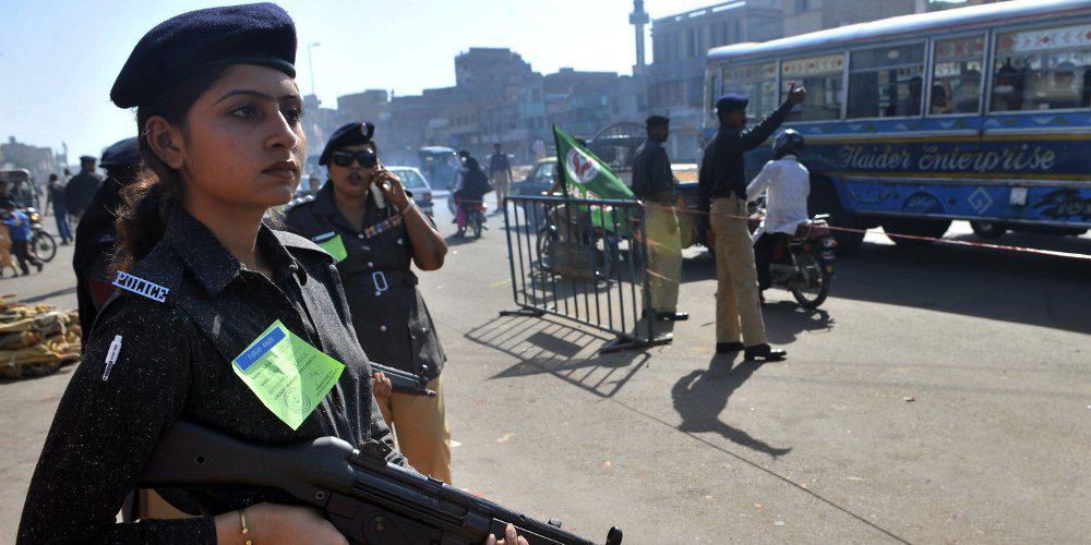 Δολοφόνησαν νοσηλεύτρια στο Πακιστάν που πάλευε υπέρ των εμβολιασμών για την πολυμυελιτιδά