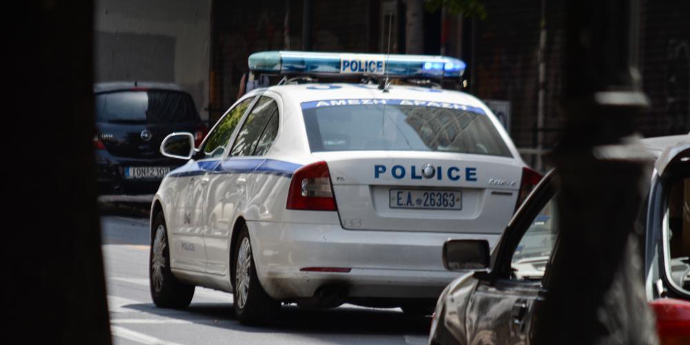 Σε εξέλιξη επιχείρηση της ΕΛΑΣ για την εξάρθρωση εγκληματικών οργανώσεων