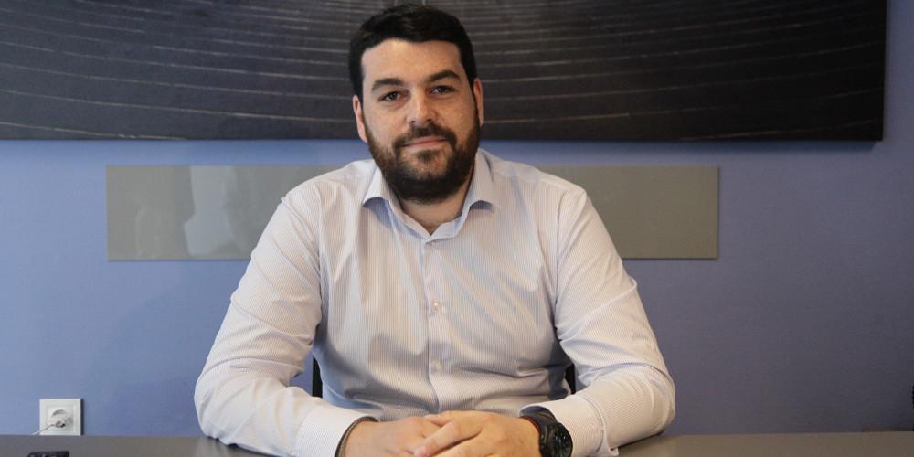 Δέρβος: Χαρακτήρα δημοψηφίσματος οι ευρωεκλογές, όταν βρίσκονταν κοντά στην εθνική κάλπη