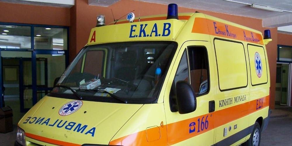 Κρήτη: Την τσίμπησε μπάμπουρας και μπήκε στην εντατική – Βρέθηκε να χαροπαλεύει από αλλεργικό σοκ