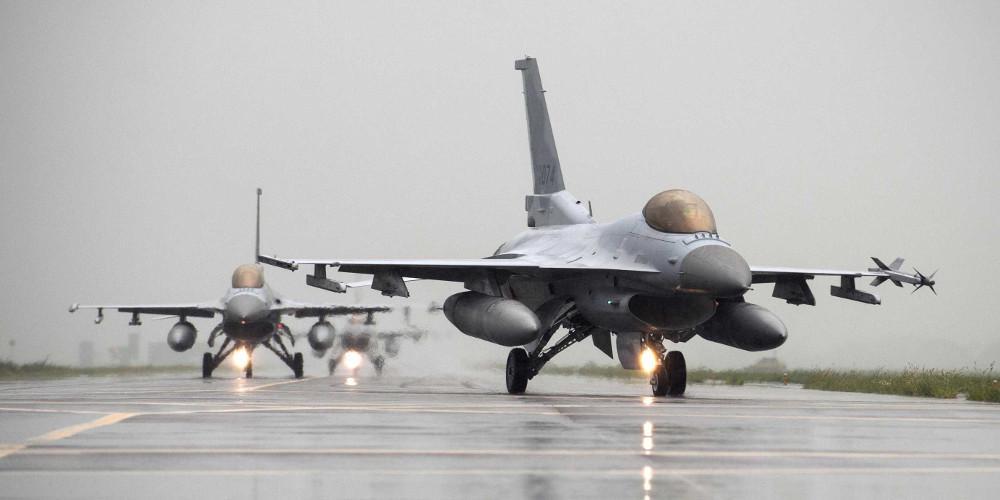 Συνεχίζονται οι προκλήσεις: Πτήση τουρκικών F-16 πάνω από τoυς Λειψούς και Ρω