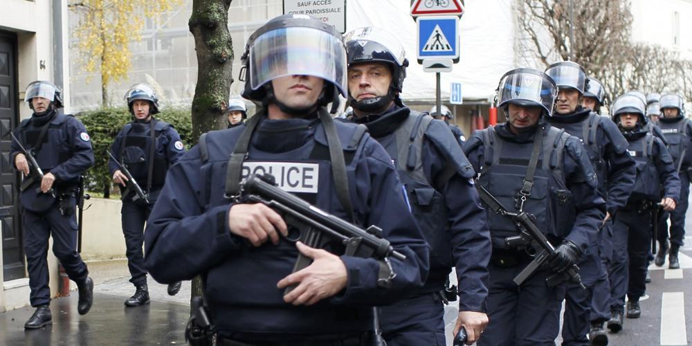 Αποτράπηκε τρομοκρατική επίθεση στο όνομα του ISIS στη Γαλλία