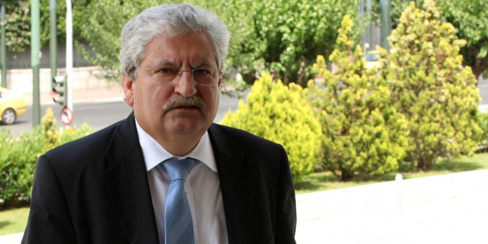 Ομόφωνα αθώος ο πρώην επικεφαλής του ΣΔΟΕ Ιωάννης Διώτης για τη λίστα Λαγκάρντ