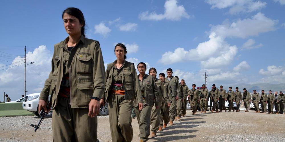 Οι Κούρδοι ισχυρίζονται απέκρουσαν τουρκική επίθεση στην πόλη Τελ Αμπιάντ
