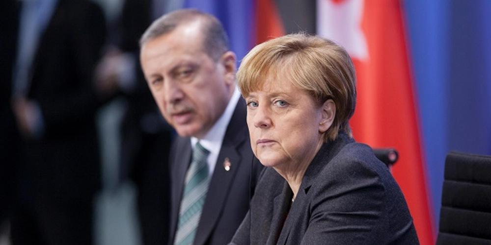 «Αδειάζει» την Άγκυρα η γερμανική Βουλή: Παραβίαση διεθνούς δικαίου η συμφωνία με Λιβύη