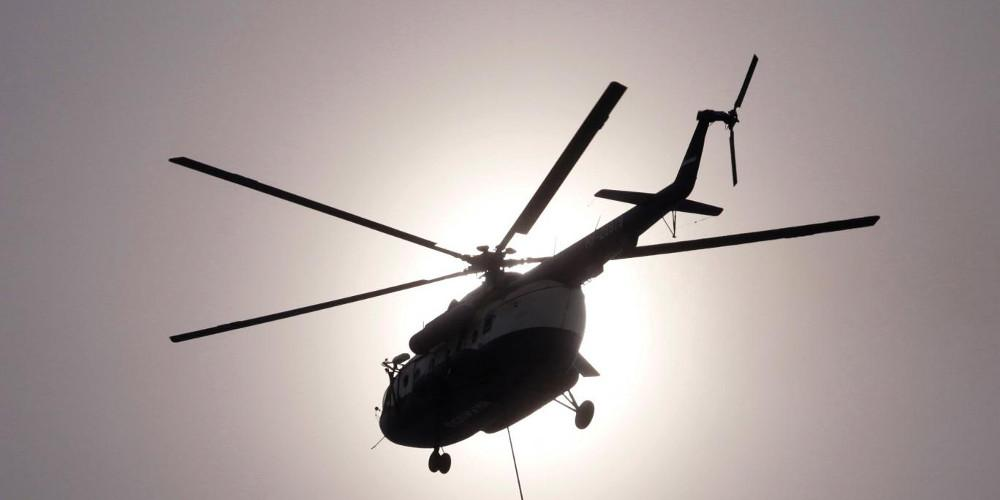 Τουλάχιστον 15 τραυματίες από τη βαριά προσγείωση ελικοπτέρου στη Σιβηρία