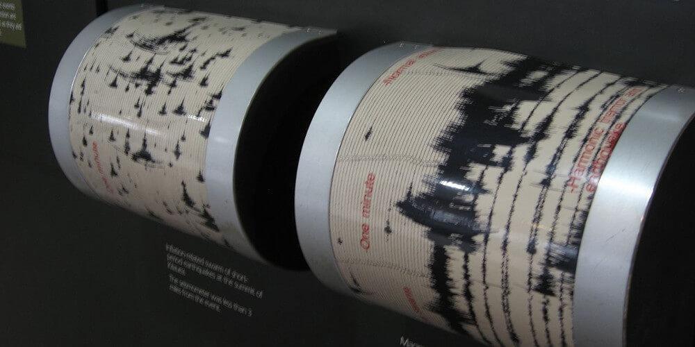 Νέος σεισμός στην Κρήτη: 4,5 Ρίχτερ ανοιχτά της Ιεράπετρας