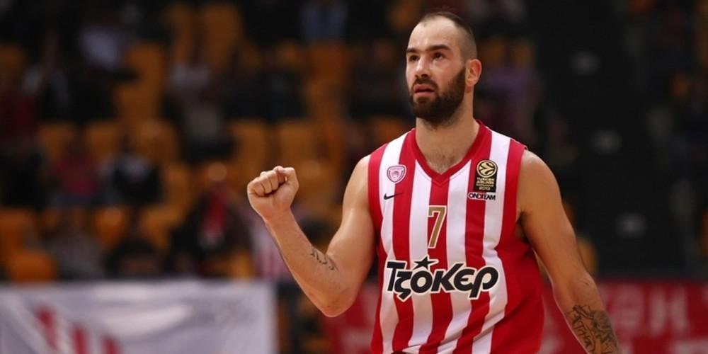 «Με το δεξί» θέλει να ξεκινήσει ο Ολυμπιακός στη Euroleague απέναντι στην Κίμκι
