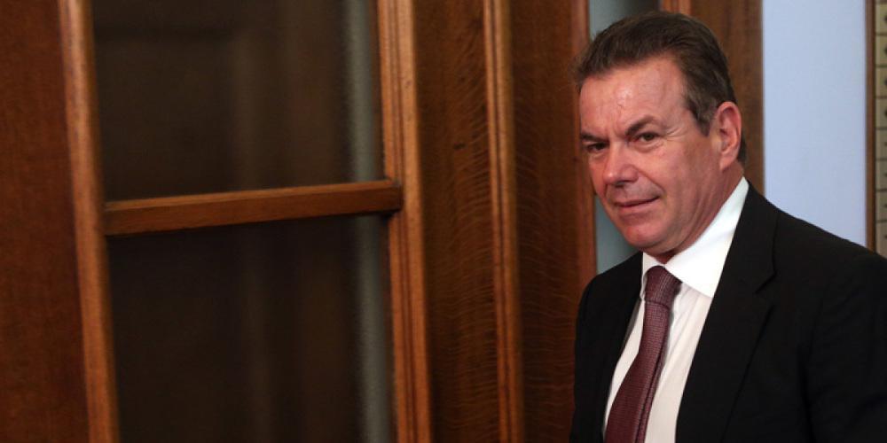 Πετρόπουλος: Οι περικοπές στις συντάξεις θα εφαρμοστούν κανονικά