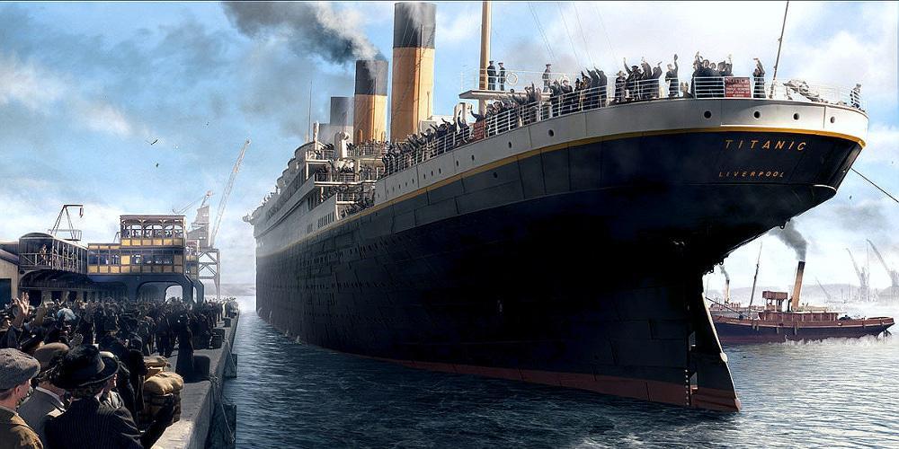 Περιπετειώδεις... μαζευτείτε: Διοργανώνονται τα πρώτα ταξίδια στο ναυάγιο του Τιτανικού!