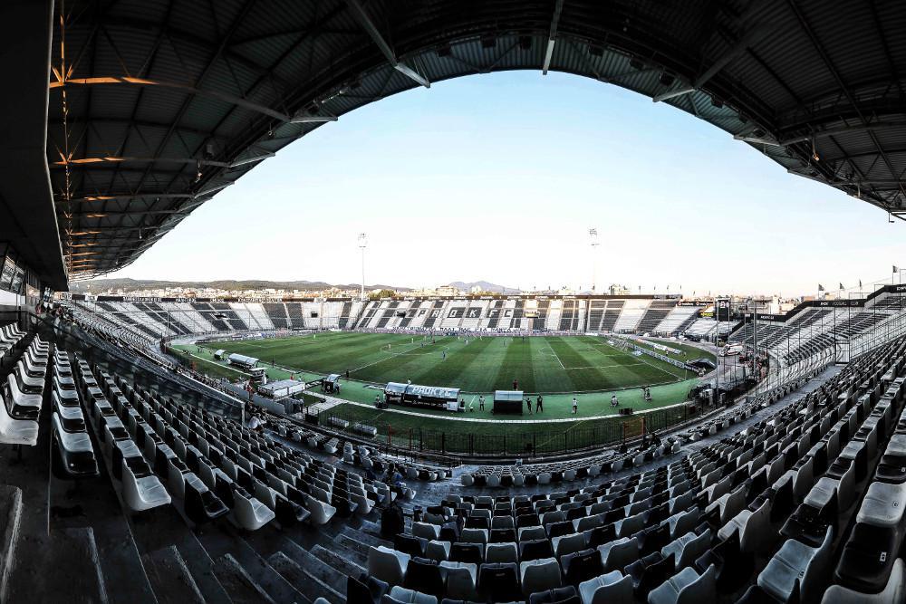 Κορωνοϊός: Αναστέλλονται οι αγώνες Super League και Basket League στη Θεσσαλονίκη