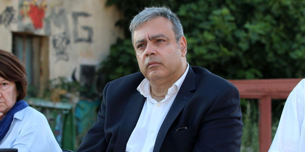 Το τερμάτισε ο Βερναρδάκης: Λίβερπουλ και ΣΥΡΙΖΑ δεν περπατάνε μόνοι [βίντεο]