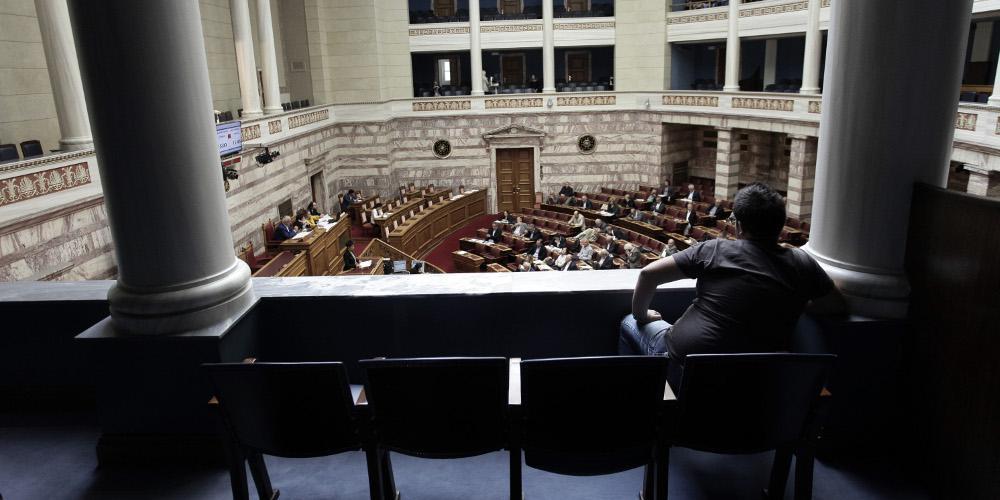 Διαβιβάστηκε στην Βουλή η δικογραφία για το C4I που αριθμεί περί τις 20.000 σελίδες
