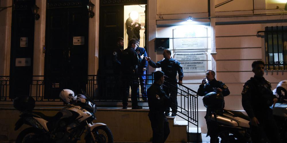 Αναβλήθηκε η δίκη για την άγρια δολοφονία Ζαφειρόπουλου