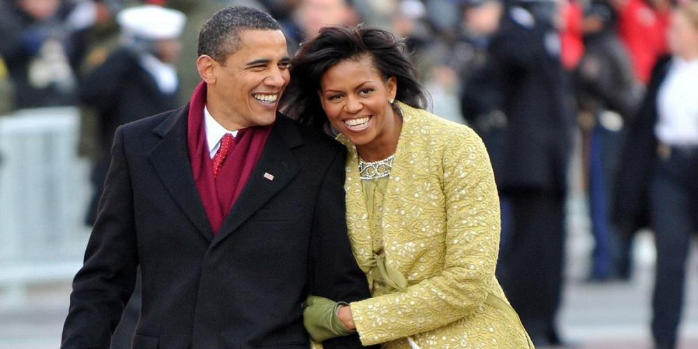 Η εξομολόγηση της Μισέλ Ομπάμα: Απέβαλλα και έκανα εξωσωματική για να αποκτήσω την Μάλια και την Σάσα