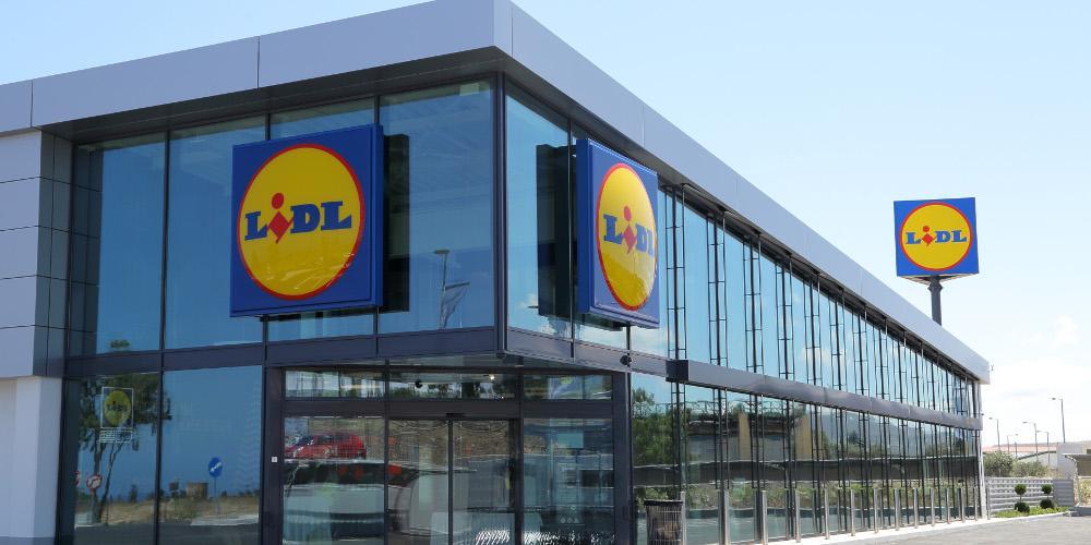Έκτακτη ανακοίνωση των σούπερ μάρκετ Lidl - Τι αναφέρει