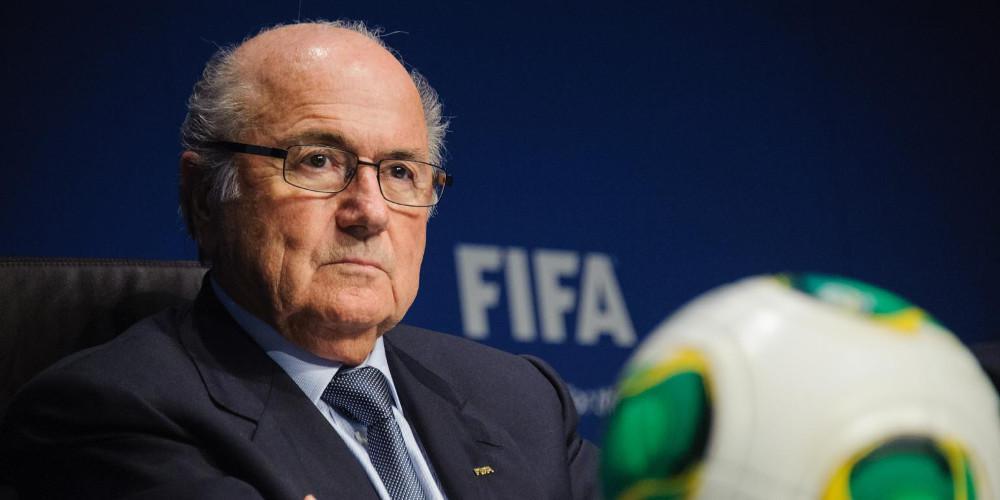 Για σεξουαλική παρενόχληση κατηγορείται ο πρώην πρόεδρος της FIFA, Σεπ Μπλάτερ